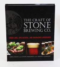 Craft of Stone: Brewing Co. (1)