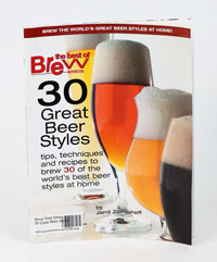 Brew Your Own:30 Great Beer Styles (1)
