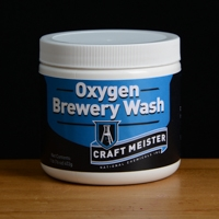 Craft Meister Oxygen Brewery Wash, 1 lb.-0