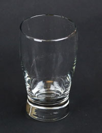 5oz. Heavy Base:Flare Tasting Glass (1)