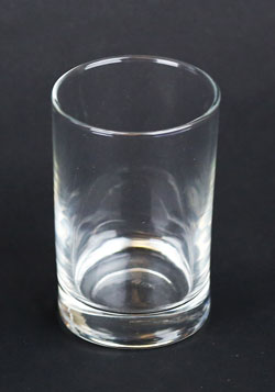 5oz. Heavy Base: Tasting Glass (1)