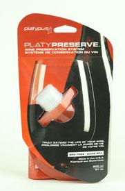 PlatyPreserve:Wine Preserver (1)
