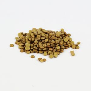 Bottle Sealing Wax: Gold Pellets (1)