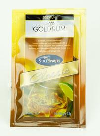 Top Shelf Classic:Spiced Gold Rum (1)