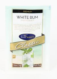 Top Shelf:Classic White Rum (1)