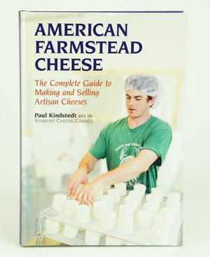 American Farmstead: Cheese Kindstedt (1)