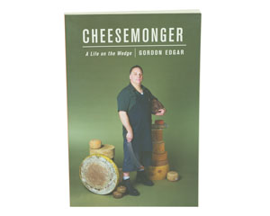 Cheesemonger: Gordon Edgar (1)