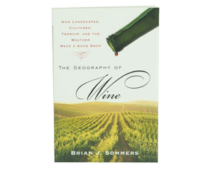 The Geography of: Wine (1)