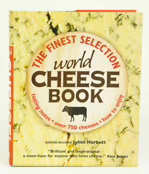 The World: Cheese Book (1)