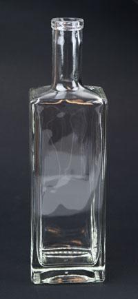 750ml Liberty:Clear Single Bottle (1)