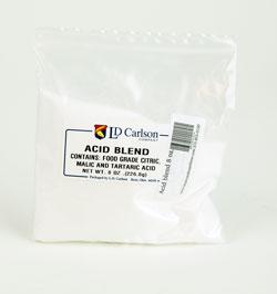 Acid blend 8 oz. (1)