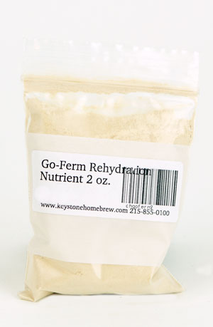 Go-Ferm Rehydration: Nutrient 2 oz. (1)
