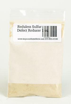 Reduless Sulfur:Defect Reducer 1 oz (1)