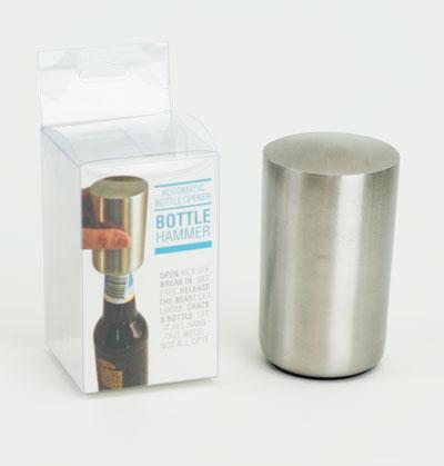 The Hammer:Bottle Opener (1)