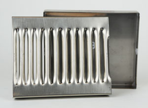 Drip Tray: Surface Mount 6in (1)