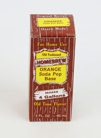 Orange : Soda Extract (1)