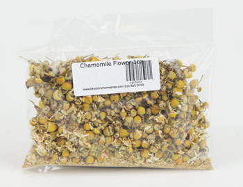 Chamomile Flower 1oz (1)