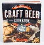 The American Craft:Beer Cookbook (1)