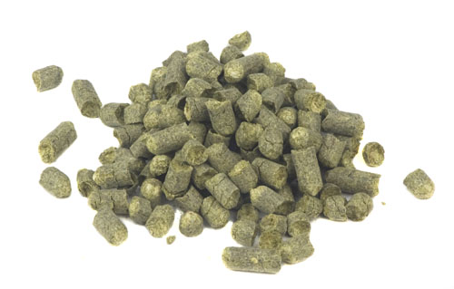 NZ Green Bullet: 1oz Pellets (1)