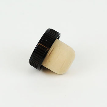Tasting Corks 33mm: (plastic top) each (1)