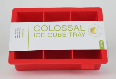 Colossal Ice Cube:Tray (1)