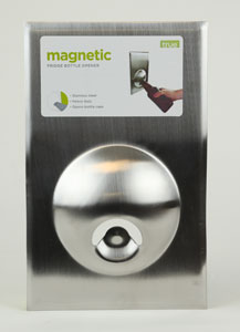 Magnetic Fridge:Bottle Opener (1)