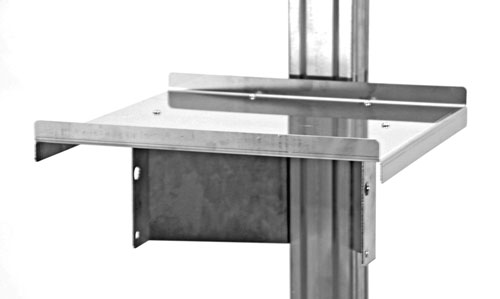 Utility Shelf for: Blichmann TopTier (1)