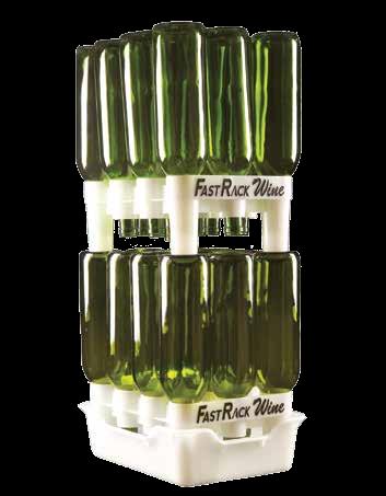 FastRack 12, Bundle - 2 Racks and 1 Tray-0