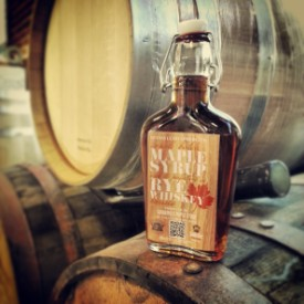 PA Maple Syrup Dad's: Hat Barrel Aged (1)