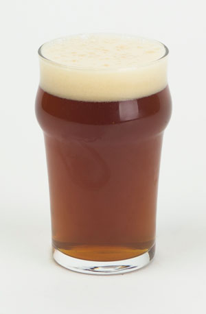 Imperial Red Ale:ALL GRAIN (2)