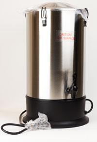 51005 Turbo 500: Boiler (1)