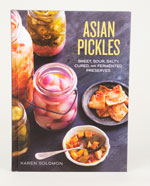 Asian Pickles: Solomon (1)