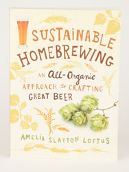 Sustainable Home:brewing, Loftus (1)