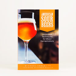 American Sour Beers:by Michael Tonsmeire (1)