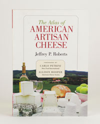 Atlas of American: Artisan Cheese (1)