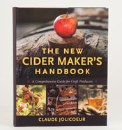 The New Cider Maker:Handbook, Jolicoeur (1)