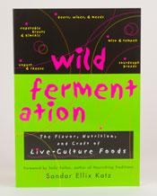 Wild Fermentation: Katz (1)