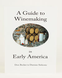 Guide to Winemaking:in Early America (1)