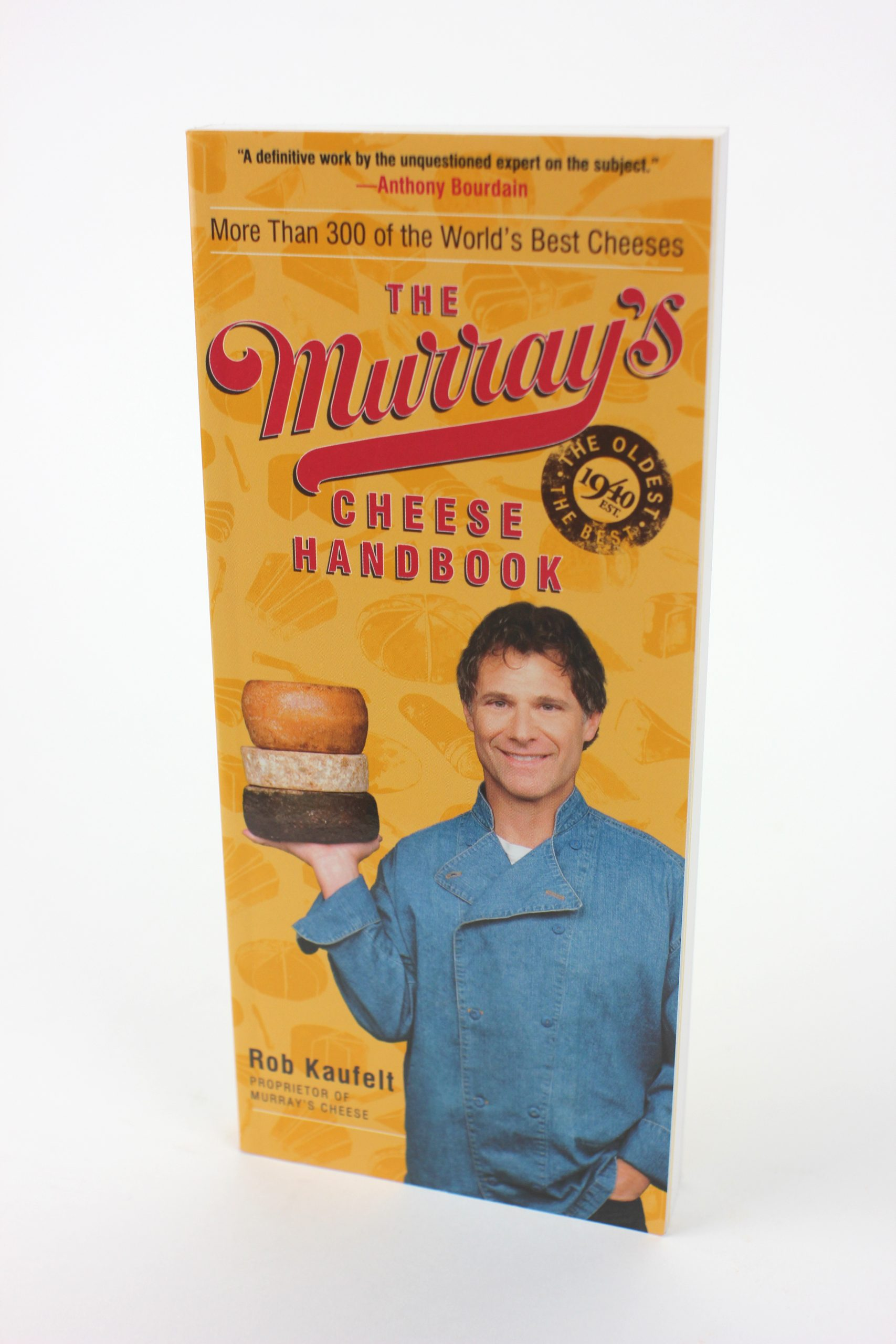 The Murrays Cheese: Handbook (1)