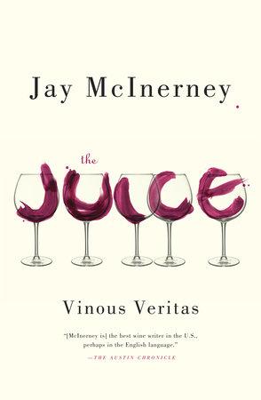 The Juice: Paperback (1)