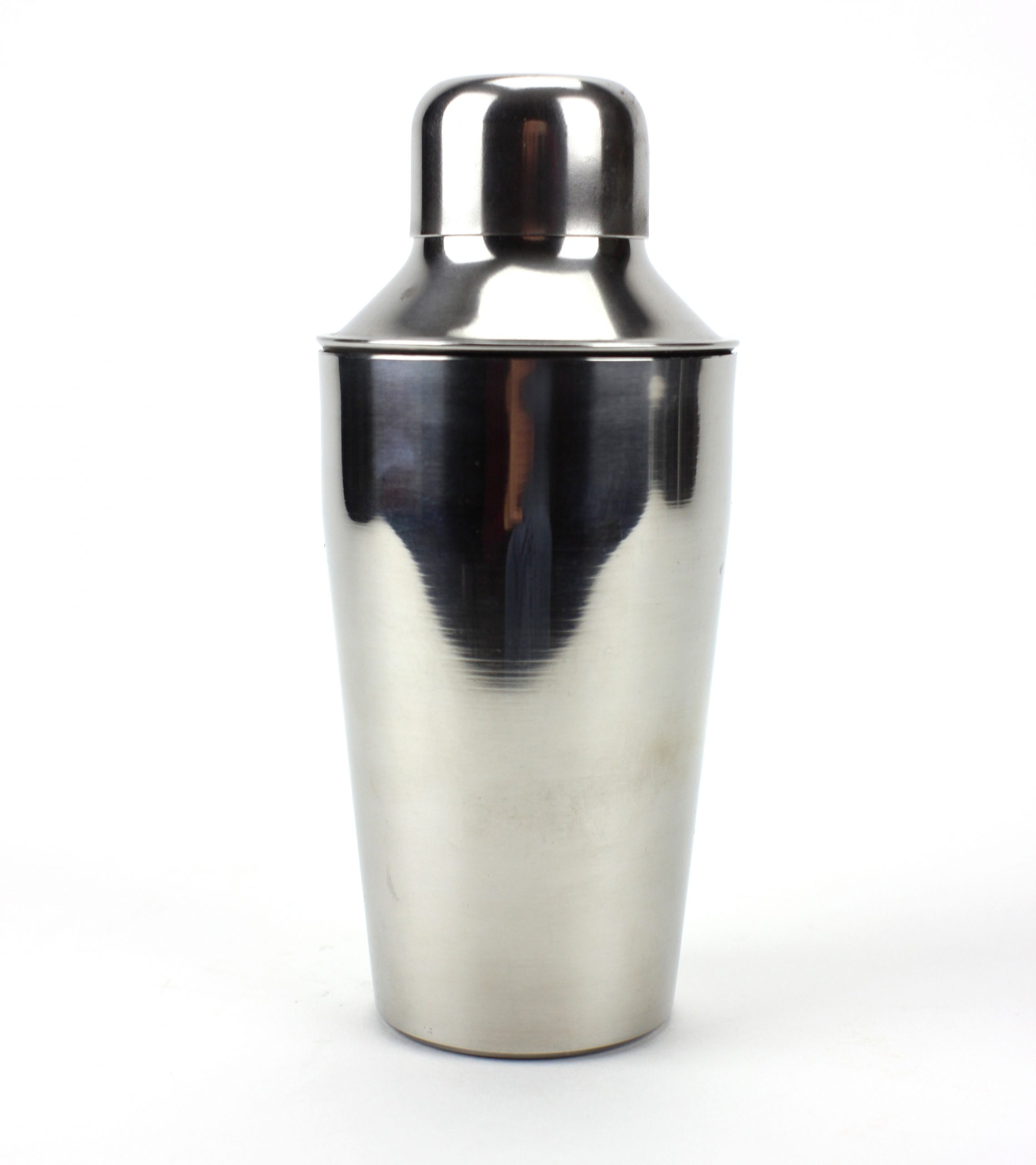 Shaker Mini 10 oz.:Stainless Steel (1)