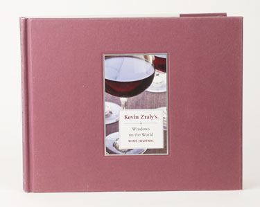 Windows on the World: Wine Journal (1)