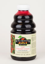 Tart Cherry Juice:Concentrate 32oz (1)