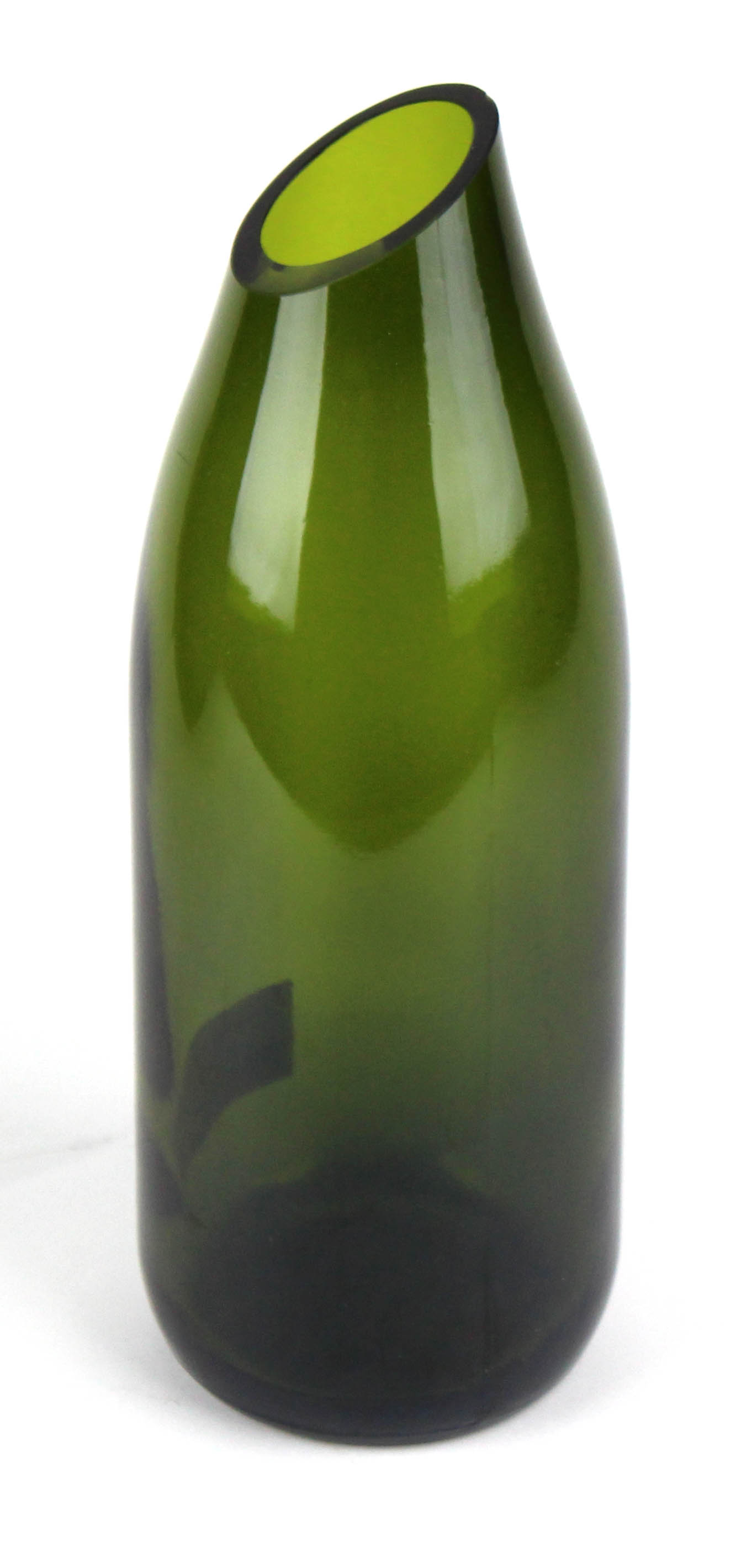 Greenophile Magnum:Carafe Wine Bottle (1)