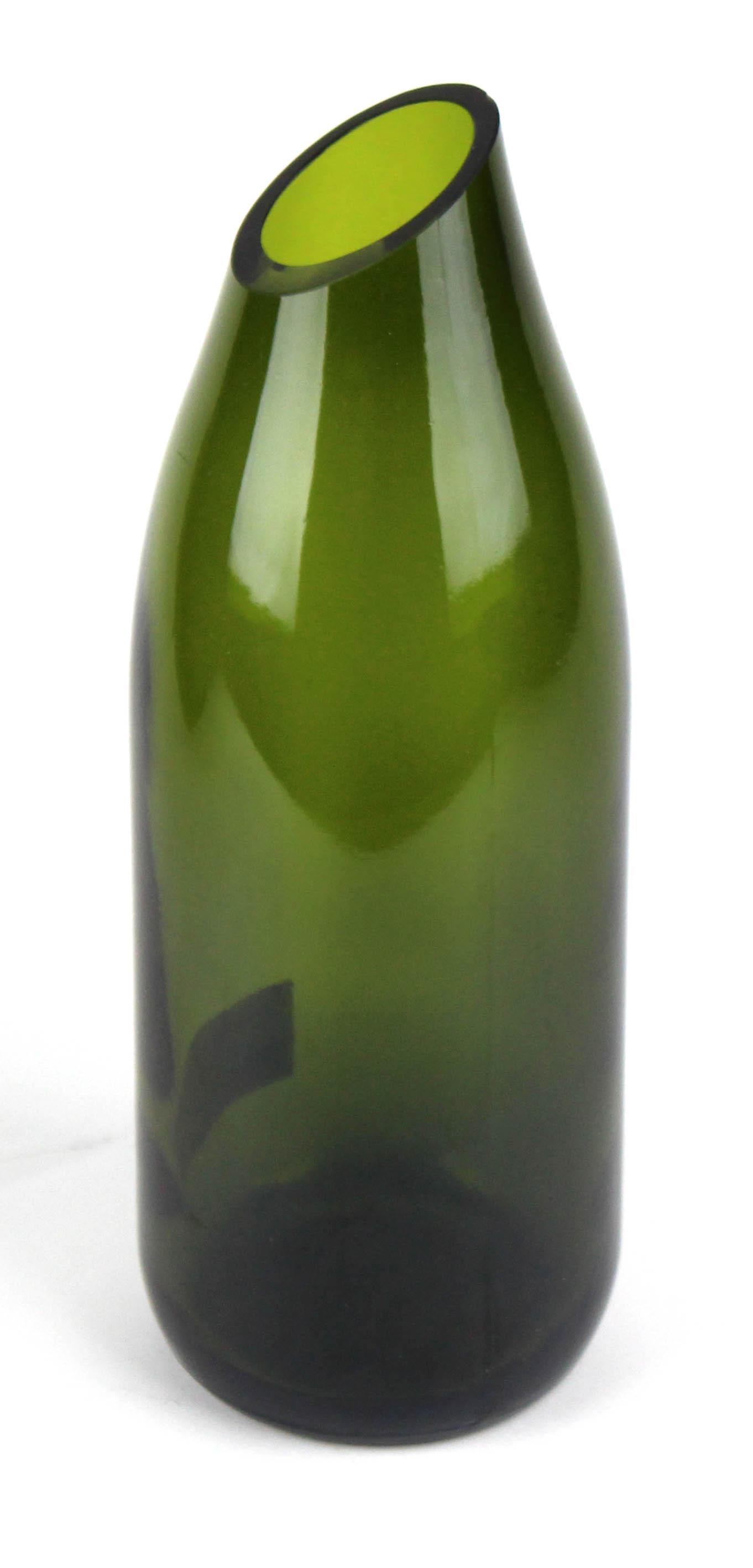 Greenophile Magnum:Carafe Wine Bottle (1)