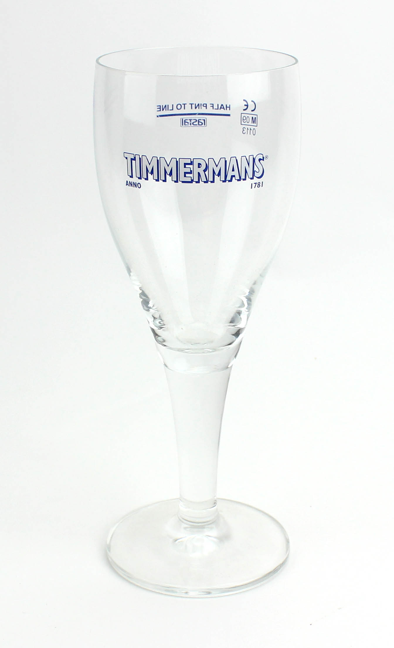 Timmermanns: Stemmed Glass (1)