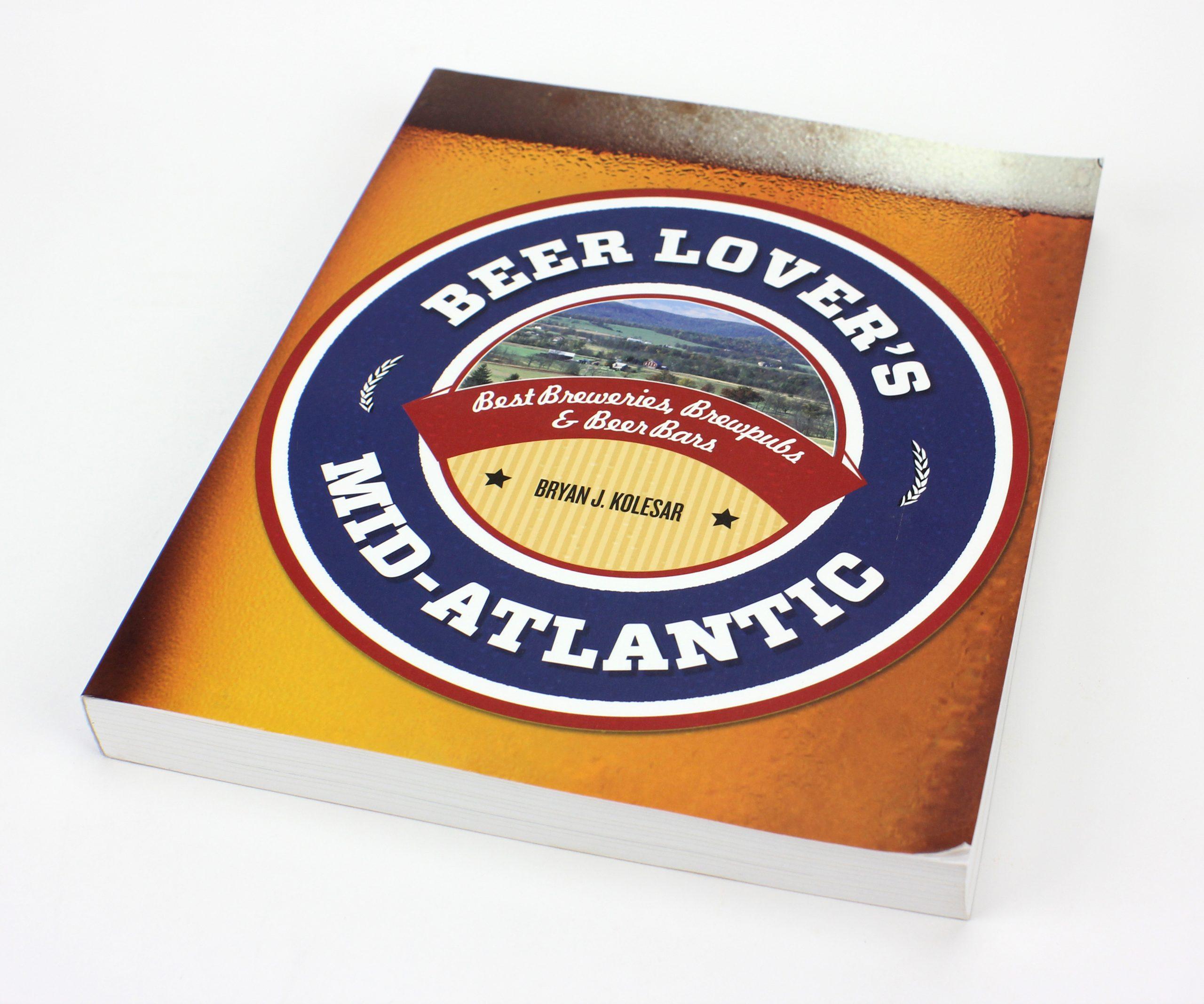 Beer Lovers Guide:Mid-Atlantic (1)