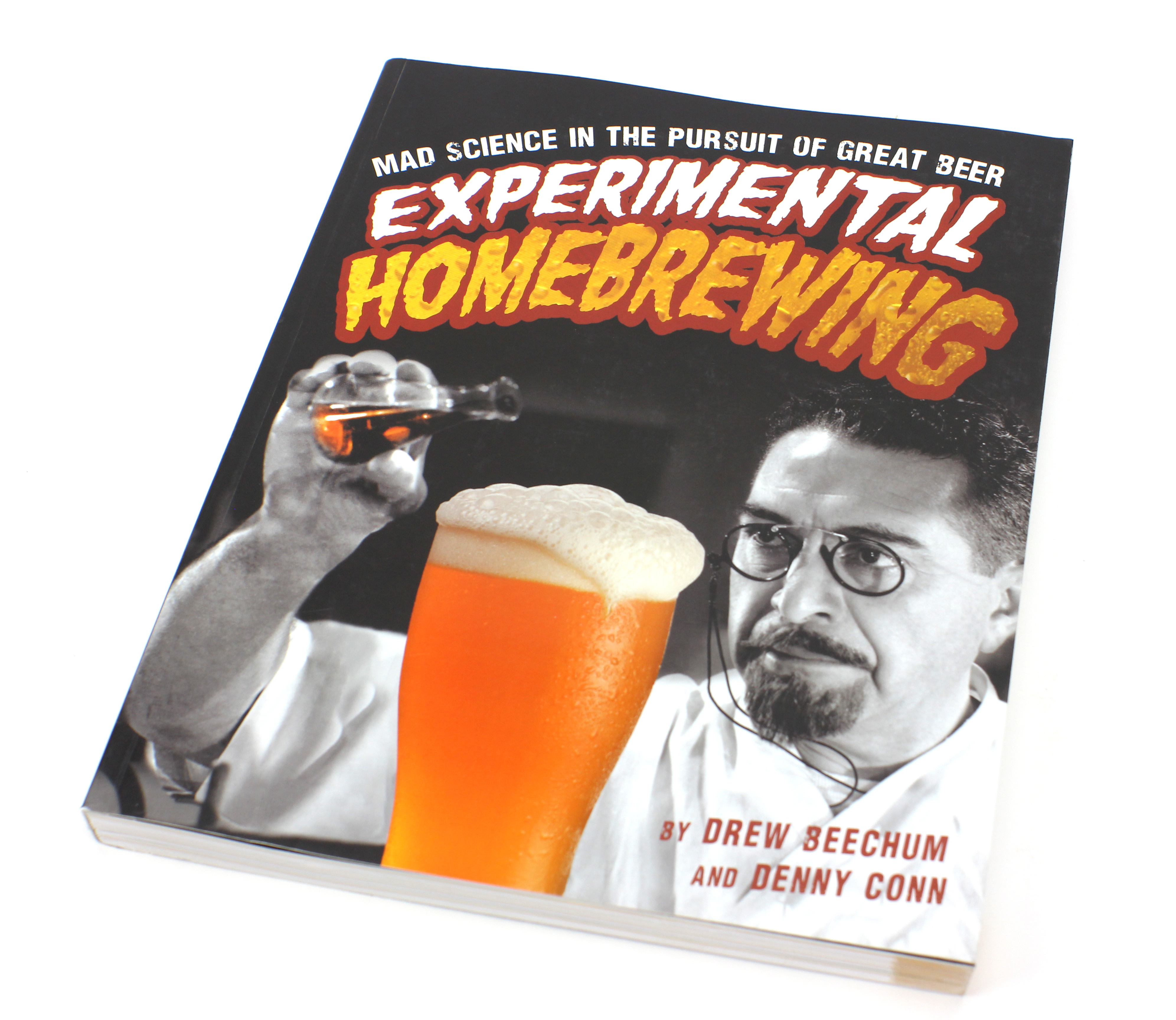 Experimental Brewing:Beechum & Conn (1)
