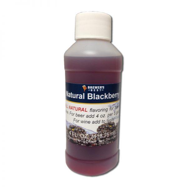 Blackberry Natural:Fruit Flavoring (1)