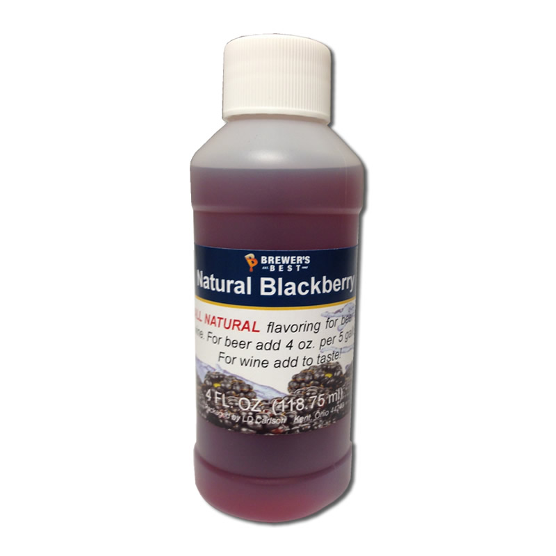 Blackberry Natural:Fruit Flavoring (1)